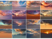 skies overlay bundle