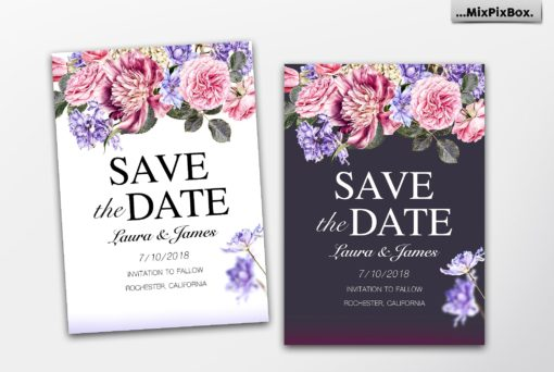 floral designs and clipart