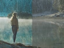 winter cinematic luts