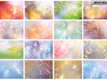 pastel paint textures digital backdrops