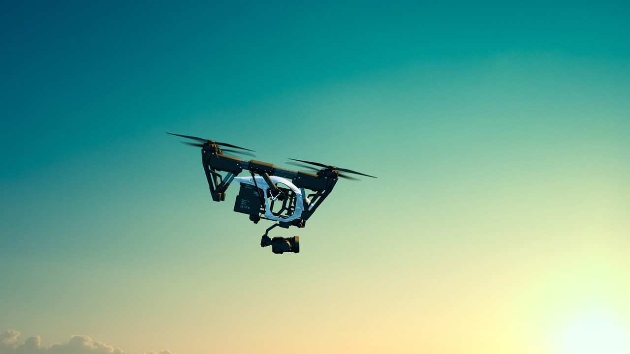 buying drone insurance guide