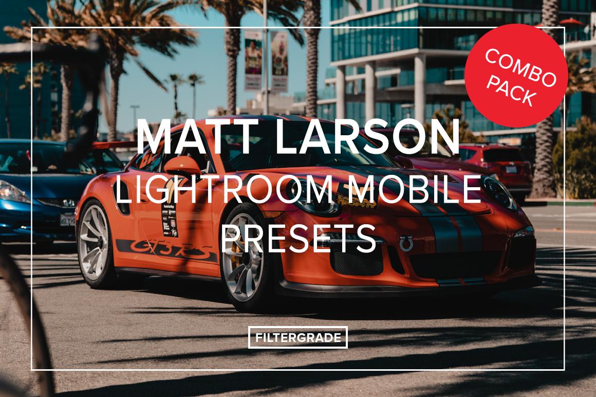 Matt-Larson-Lightroom-Mobile-Presets-Combo-Pack-FilterGrade