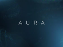 AURA 4K Lens Flares video overlays by Bounce Color