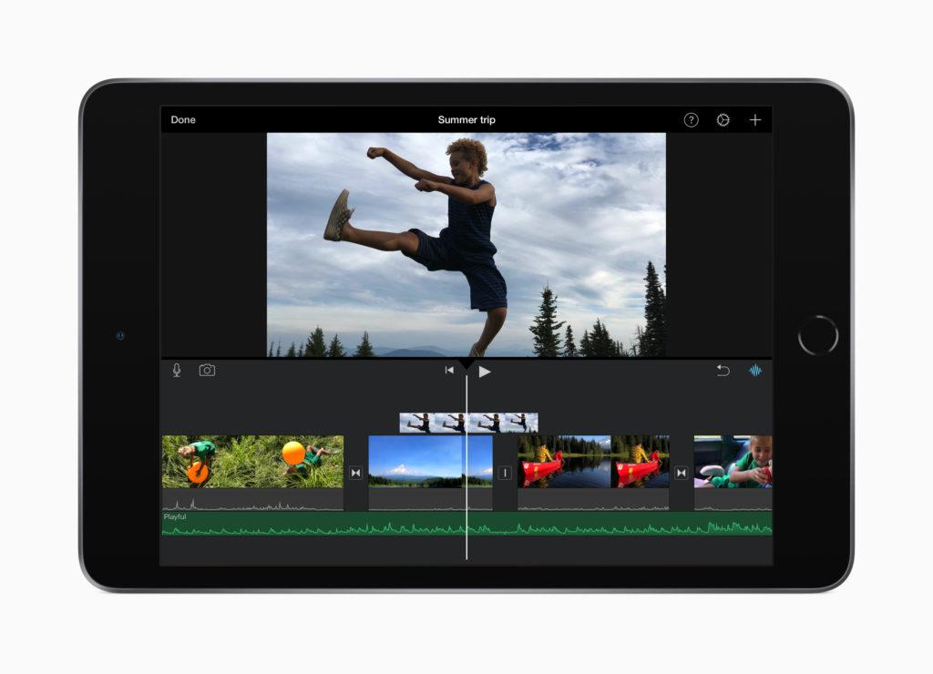 New iPads Apple 2019