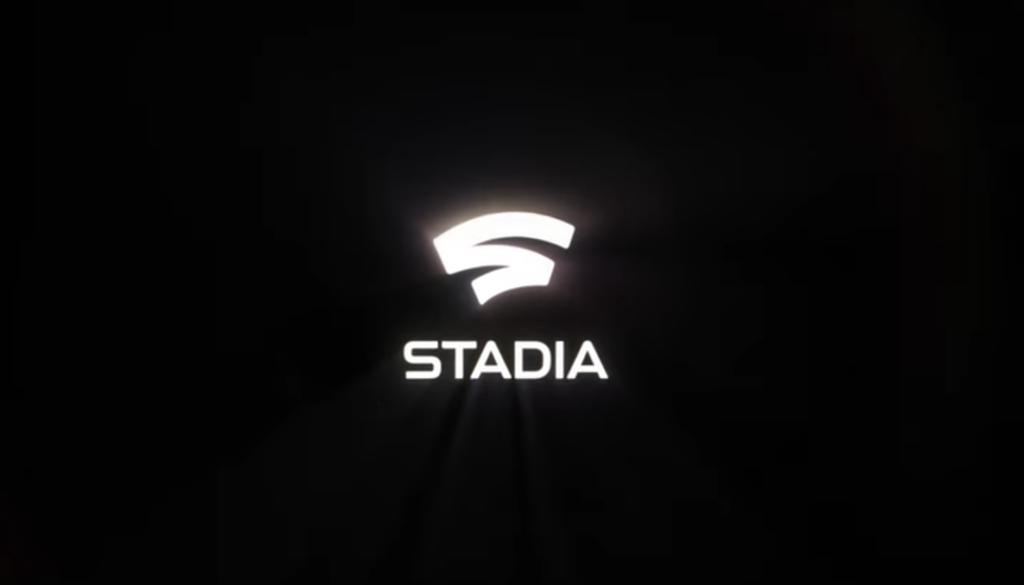 Google Stadia Gaming Platform