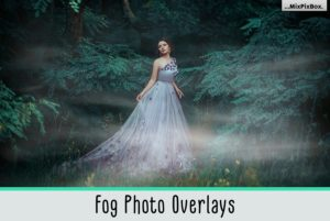 fog photo overlays bundle mixpixbox