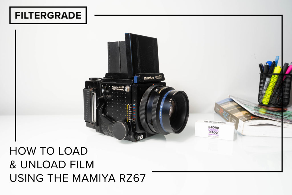 How-to-Load-Unload-Film-Using-Mamiya-RZ67-FilterGrade