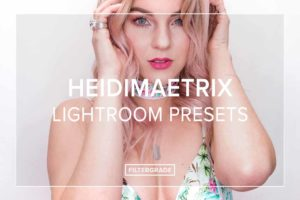 HeidiMaetrix-Vibrant-Life-Lightroom-Presets-FilterGrade