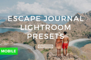MOBILE-Escape-Journal-Lightroom-Presets
