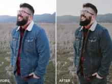 4-Jose-Zurita-Wolf-Lightroom-Mobile-Presets-FilterGrade