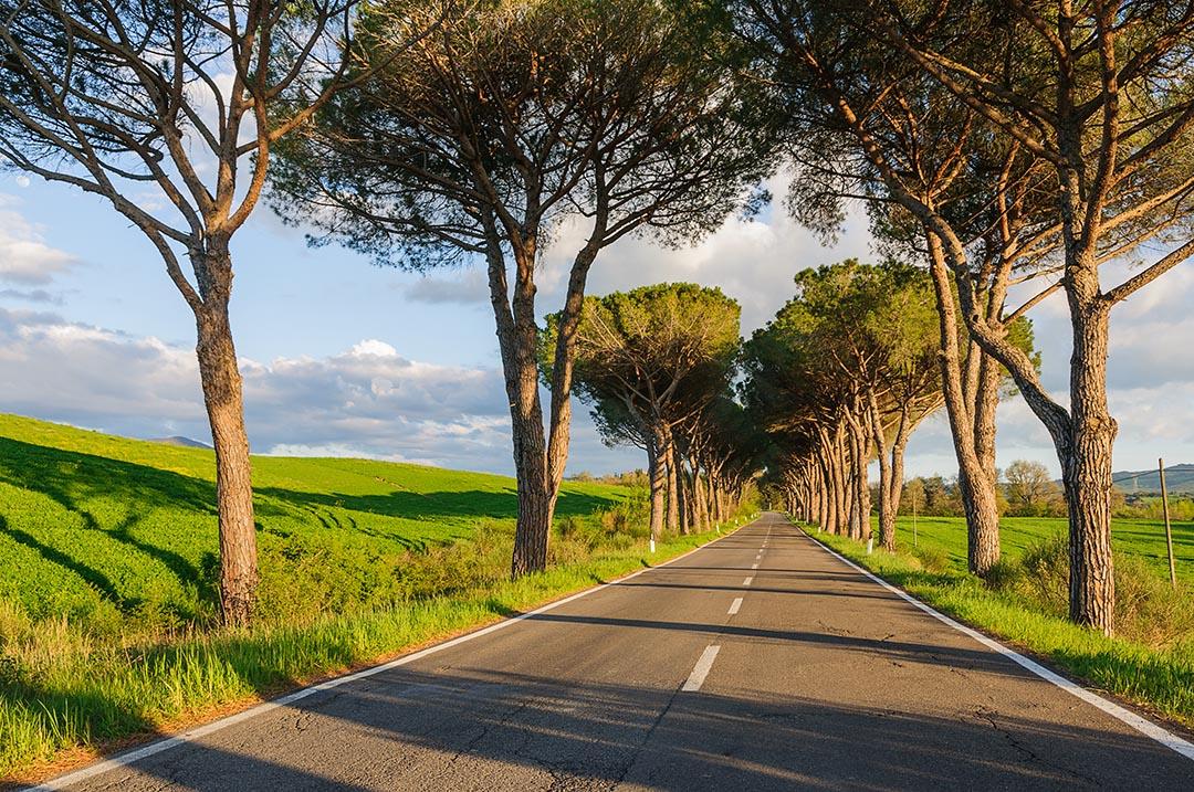 Tuscany Landscape Photography Tips By Marat Stepanoff Filtergrade