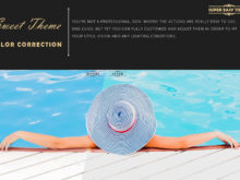 3motional sweet luts and ps actions bundle