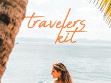 Joe Yates Traveler's Kit Lightroom Presets (Desktop+Mobile)