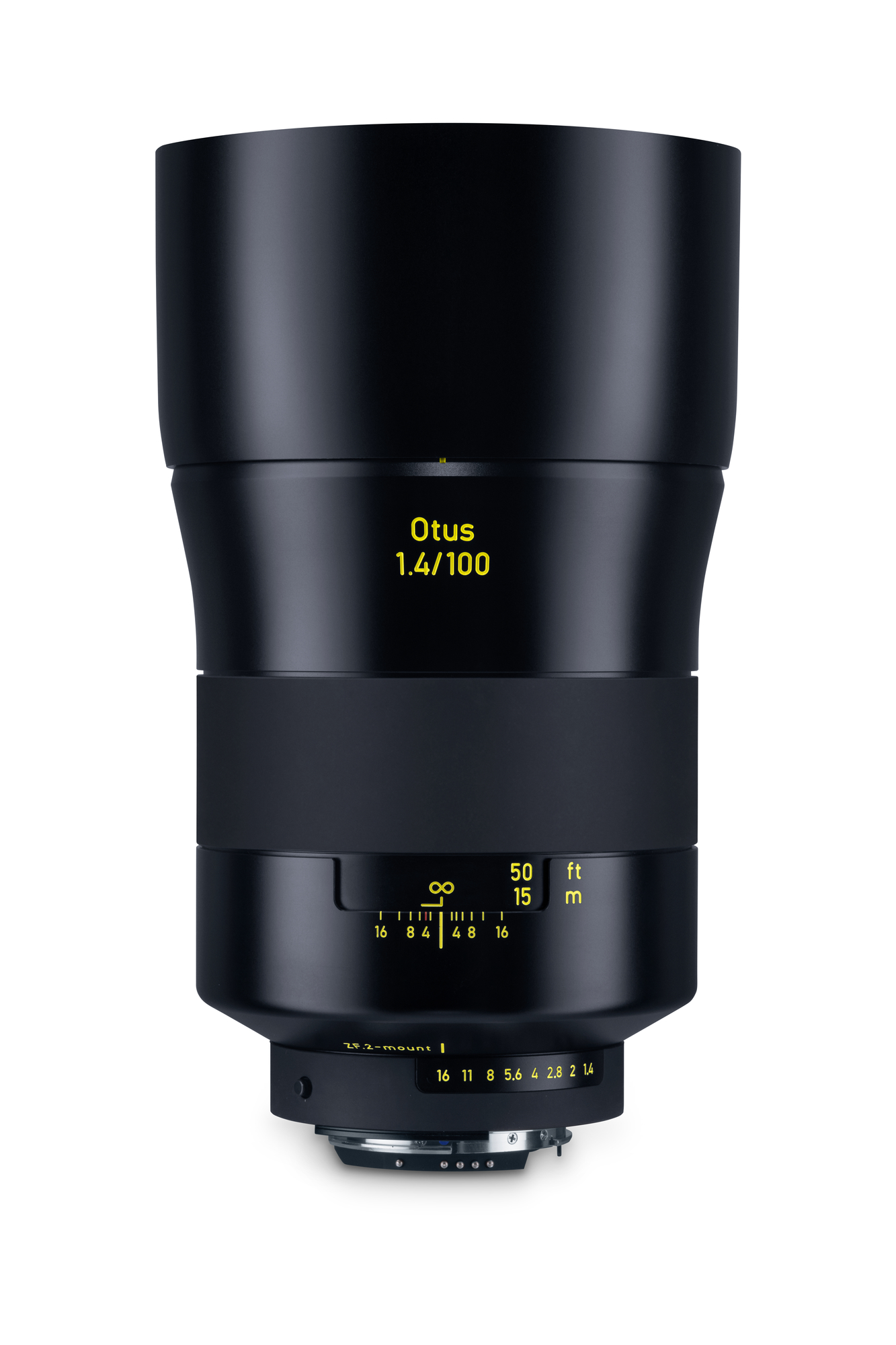 ZEISS Otus 1.4/100mm lens