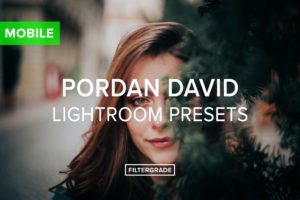 Pordan-David-Lightroom-Mobile-Presets-FilterGrade