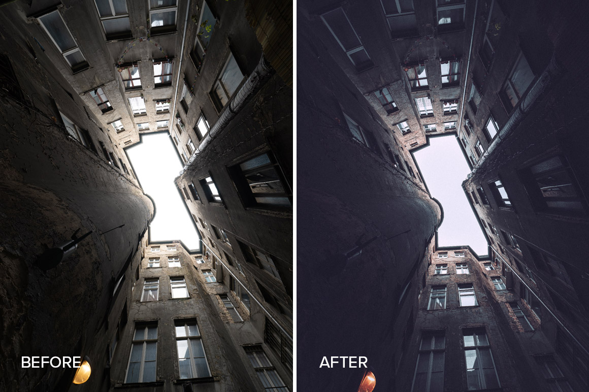 Thomas Kakareko photo editing style