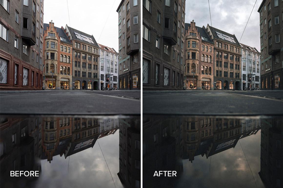 clean urban presets thomas kakareko