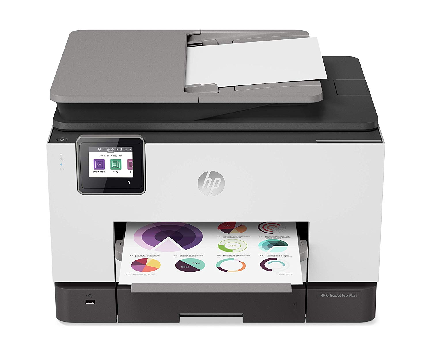 HP - The Best Photo Printers of 2019 - FilterGrade