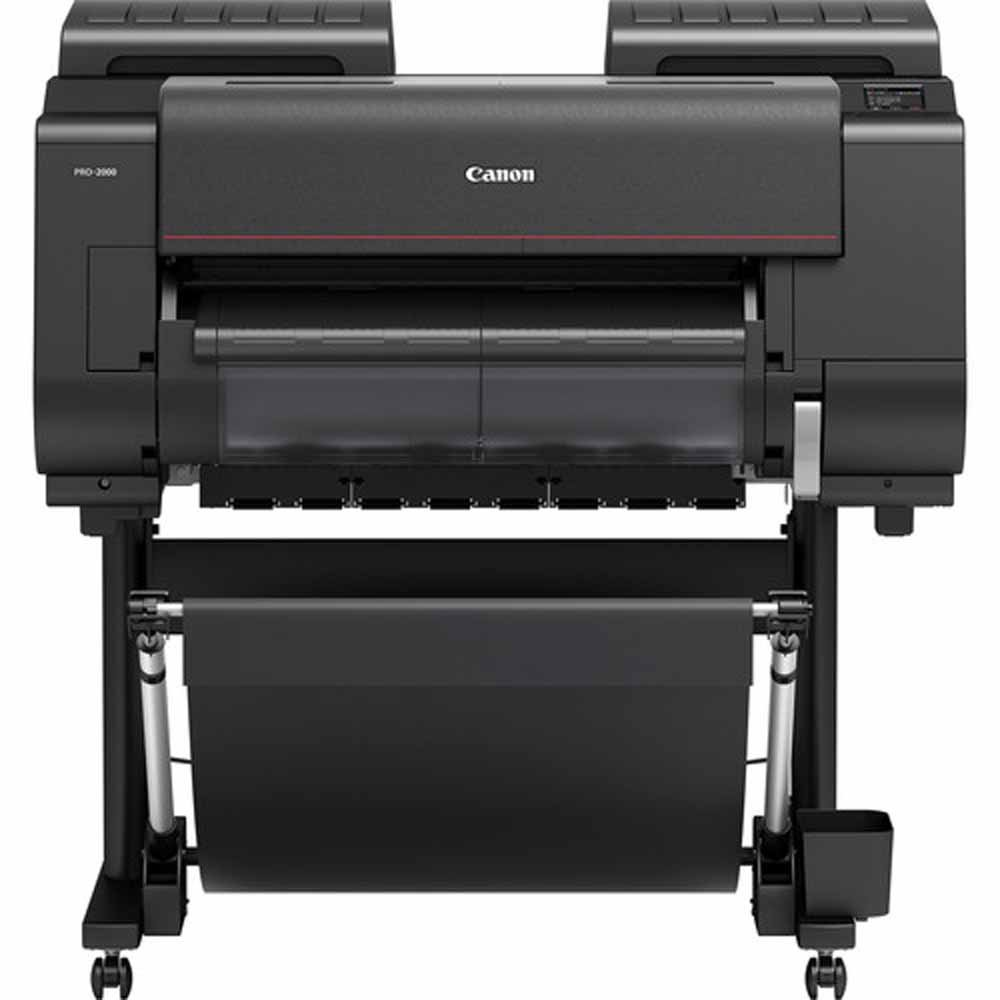 canon performance - The Best Photo Printers of 2019 - FilterGrade
