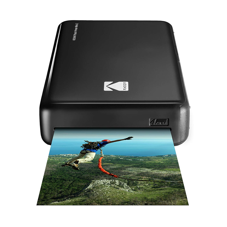 kodak instant photo printer