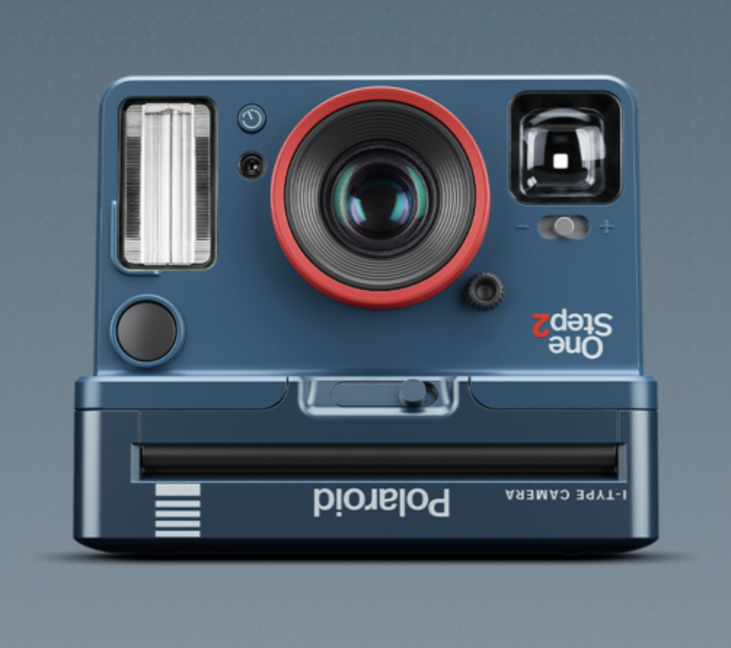 1 Polaroid Releases NEW OneStep 2 Stranger Things Edition Camera - FilterGrade