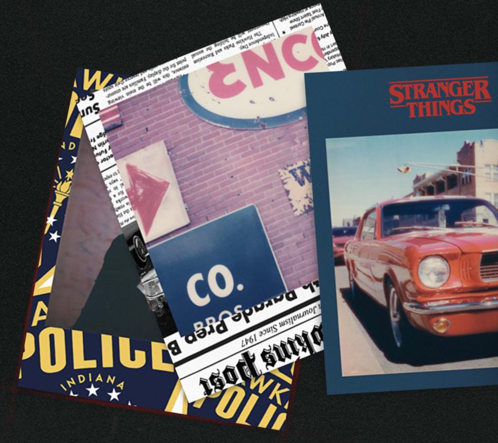 6 Polaroid Releases NEW OneStep 2 Stranger Things Edition Camera - FilterGrade