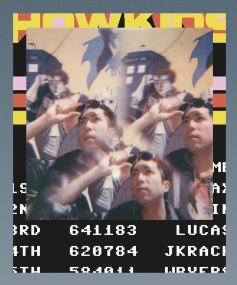 8 Polaroid Releases NEW OneStep 2 Stranger Things Edition Camera - FilterGrade