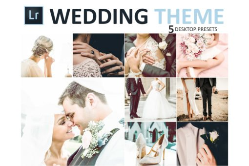 Neo Wedding Theme Desktop Lightroom Presets