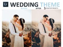 wedding filters