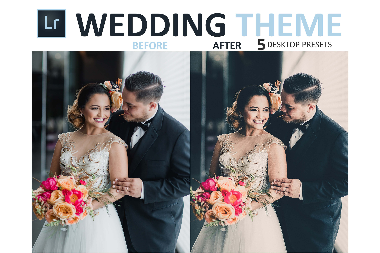 wedding presets lightroom