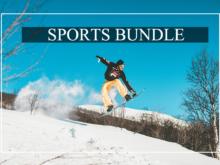 MyBeautifulPresets Sports Bundle
