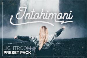 Intohimoni Lightroom (+Mobile) Presets
