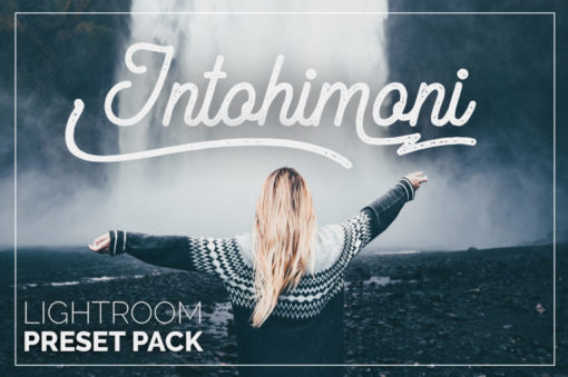 Intohimoni Lightroom (+Mobile) Presets