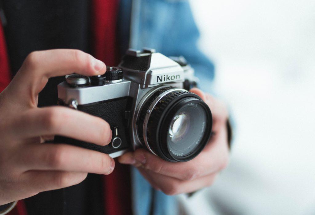 Nikon FM - FilterGrade