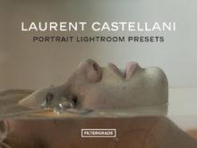 Laurent Castellani Portrait Presets (@laurentcastellani)