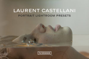 Laurent Castellani Portrait Presets (@laurentcastellani)