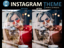 instagram mobile filters