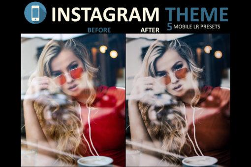 instagram mobile filters