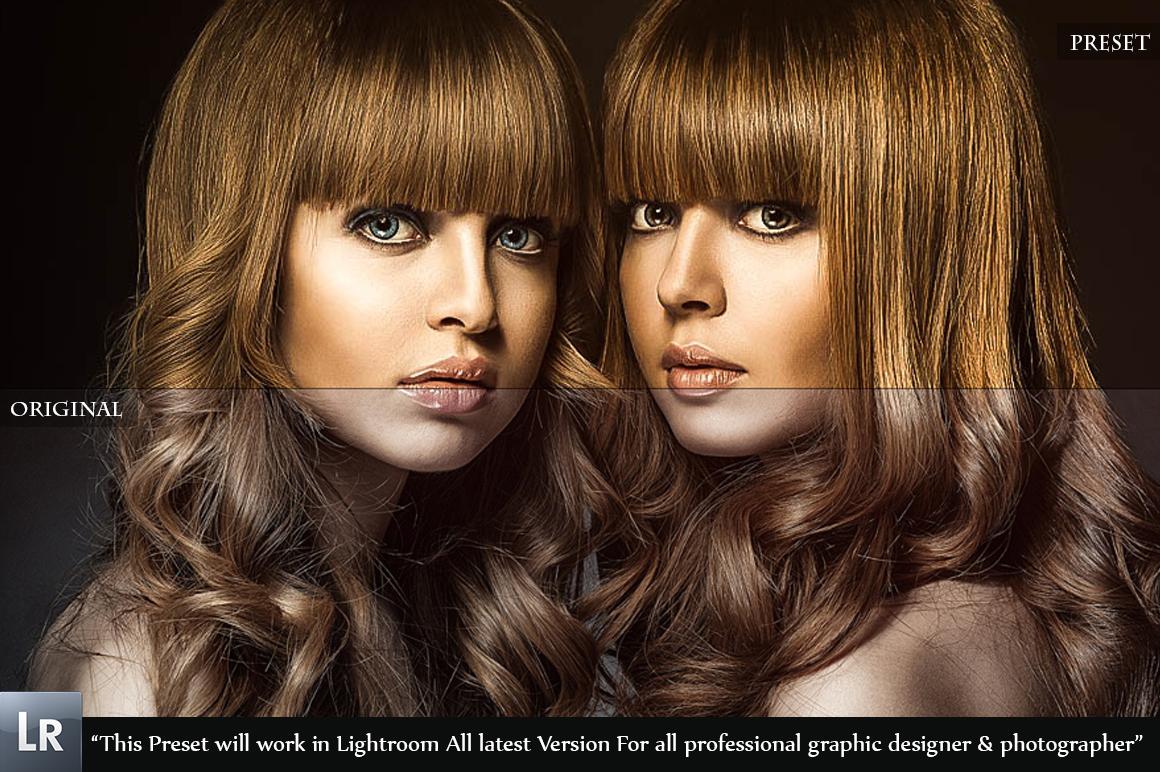 25 Professional Premium Lightroom Presets