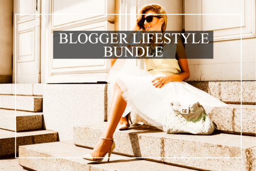 MyBeautifulPresets Blogger Lifestyle Bundle (Desktop + Mobile)