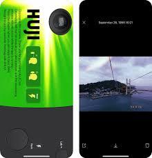 Huji Camera - FilterGrade