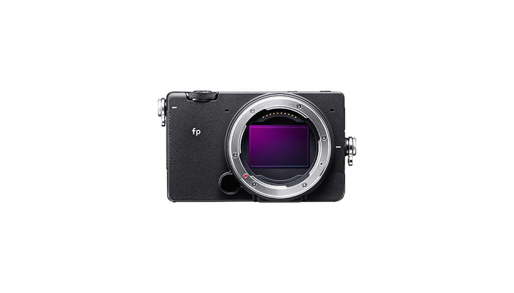sigma fp compact camera