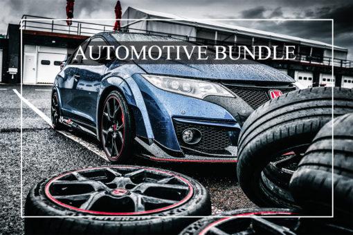 MyBeautifulPresets Automotive Bundle (Desktop + Mobile)
