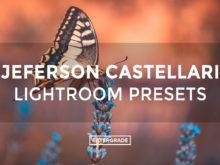 Jeferson Silva Castellari (@jeferstellari) Mobile Lightroom Presets