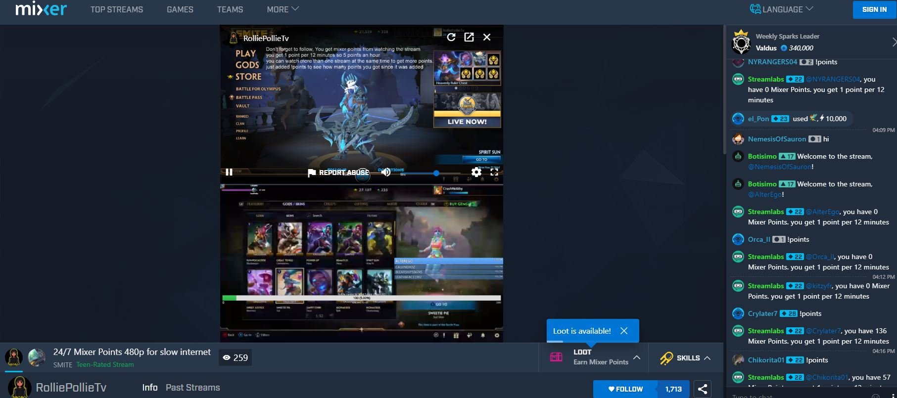 What is Mixer? Microsoft's Interactive Livestreaming