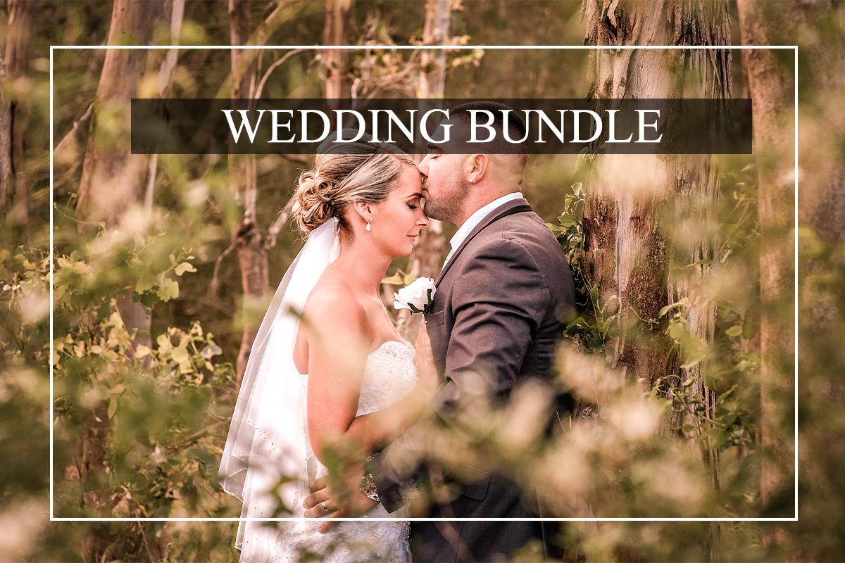 MyBeautifulPresets Wedding Bundle (Desktop + Mobile)