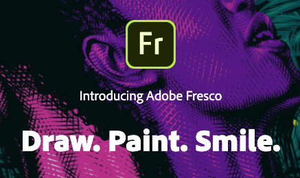 Adobe Fresco - FilterGrade