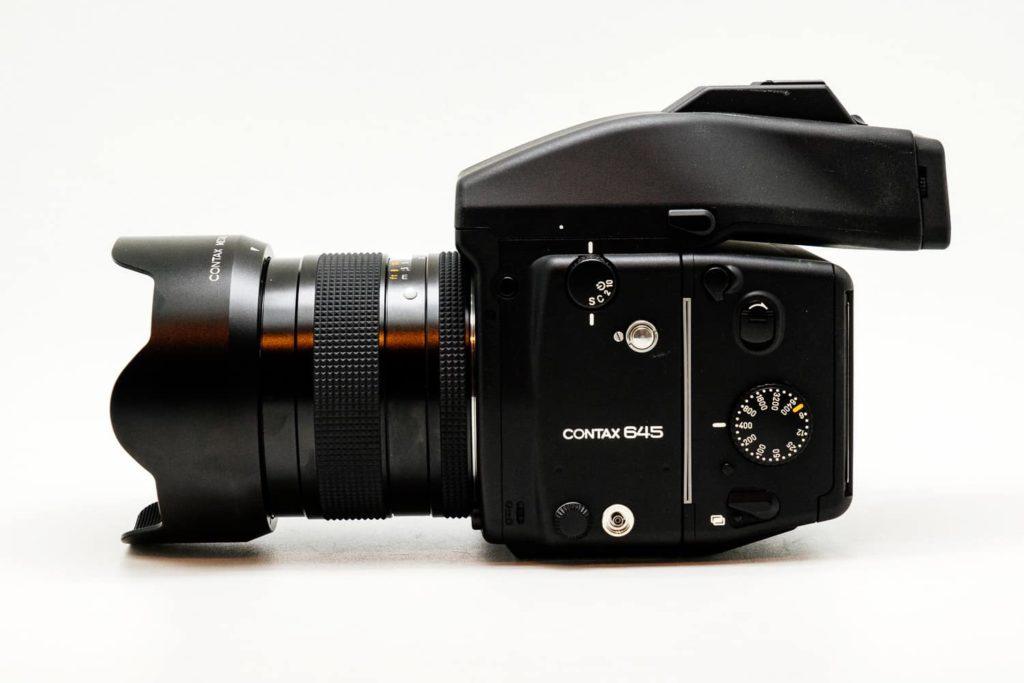 Contax 645 1 - JCH - FilterGrade