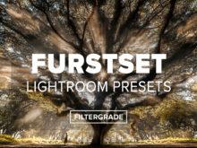 Furstset Lightroom Presets - FilterGrade