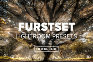 Furstset Lightroom Presets - FilterGrade